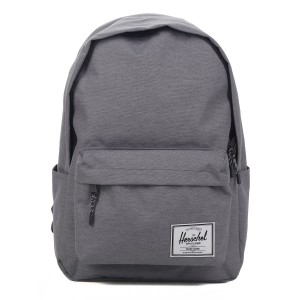Herschel Sac à dos Classic XL mid grey crosshatch [ Promotion Black Friday 2020 Soldes ]