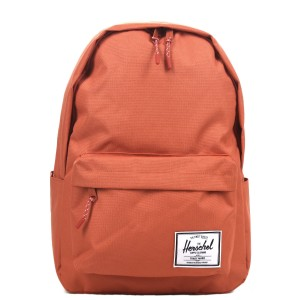 Herschel Sac à dos Classic XL apricot brandy [ Promotion Black Friday 2020 Soldes ]