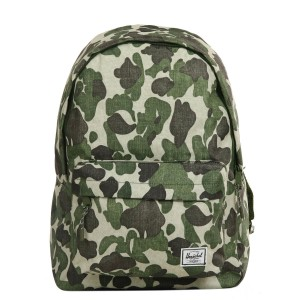 Herschel Sac à dos Classic frog camo [ Promotion Black Friday 2020 Soldes ]