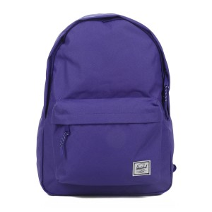 Herschel Sac à dos Classic deep ultra-marine [ Promotion Black Friday 2020 Soldes ]