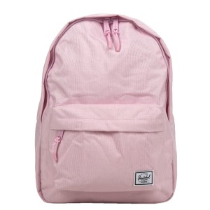 Herschel Sac à dos Classic pink lady crosshatch [ Promotion Black Friday 2020 Soldes ]