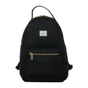 Herschel Sac à dos Nova X-Small black [ Promotion Black Friday 2020 Soldes ]