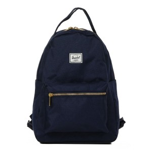 Herschel Sac à dos Nova X-Small peacoat [ Promotion Black Friday 2020 Soldes ]