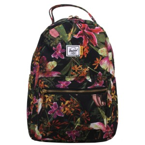 Herschel Sac à dos Nova X-Small jungle hoffman [ Soldes ]