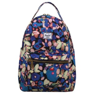 Herschel Sac à dos Nova X-Small painted floral [ Promotion Black Friday 2020 Soldes ]