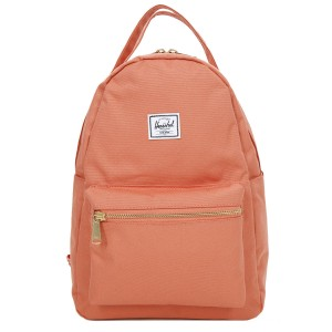 Herschel Sac à dos Nova X-Small apricot brandy [ Promotion Black Friday 2020 Soldes ]