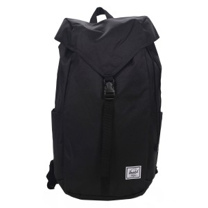 Herschel Sac à dos Thompson black Pas Cher