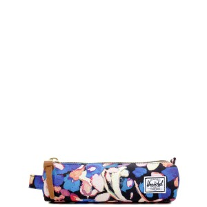 Herschel Trousse Settlement Case X-Small painted floral Pas Cher