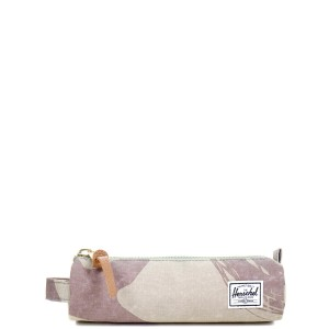 Herschel Trousse Settlement Case X-Small brushstroke camo [ Soldes ]