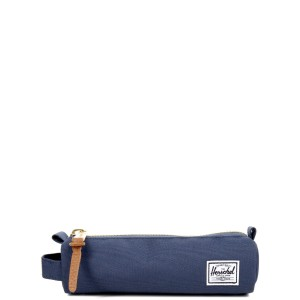Herschel Trousse Settlement Case X-Small navy Pas Cher
