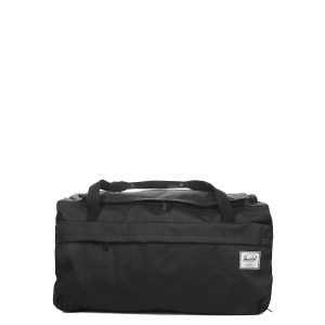 Herschel Sac de voyage Outfitter 74 cm black [ Soldes ]