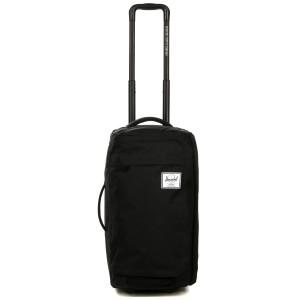 Herschel Sac de voyage Wheelie Outfitter 58 cm black Pas Cher
