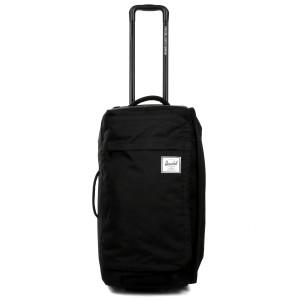 Herschel Sac de voyage Wheelie Outfitter 66 cm black Pas Cher