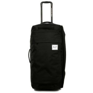 Herschel Sac de voyage Wheelie Outfitter 74 cm black [ Promotion Black Friday 2020 Soldes ]