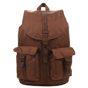 Herschel Sac à dos Dawson Light saddle brown Pas Cher