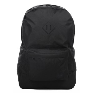 Herschel Sac à dos Heritage Light black [ Soldes ]