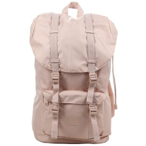 Herschel Sac à dos Little America Light cameo rose Pas Cher