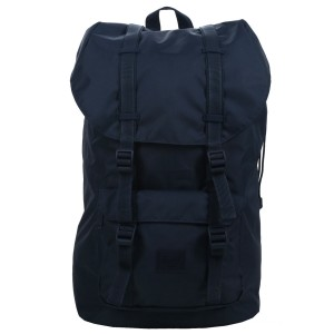 Herschel Sac à dos Little America Light navy Pas Cher
