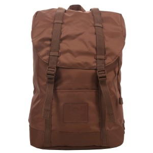 Herschel Sac à dos Retreat Light saddle brown [ Soldes ]