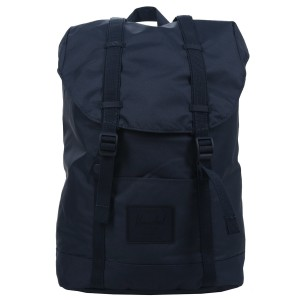 Herschel Sac à dos Retreat Light navy Pas Cher