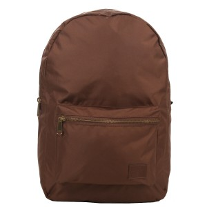 Herschel Sac à dos Settlement Light saddle brown [ Soldes ]