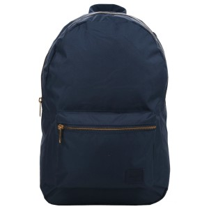 Herschel Sac à dos Settlement Light navy Pas Cher
