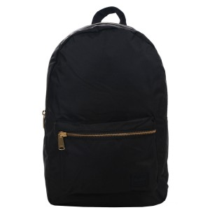 Herschel Sac à dos Settlement Light black Pas Cher