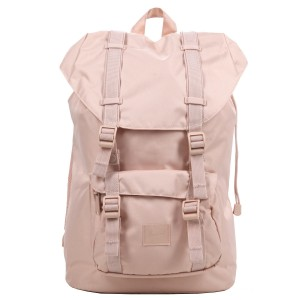 Herschel Sac à dos Little America Mid-Volume Light cameo rose [ Promotion Black Friday 2020 Soldes ]
