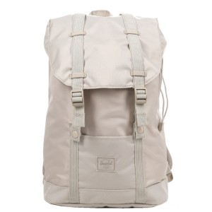 Herschel Sac à dos Retreat Mid-Volume Light moonstruck Pas Cher