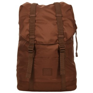 Herschel Sac à dos Retreat Mid-Volume Light saddle brown [ Promotion Black Friday 2020 Soldes ]