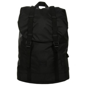 Herschel Sac à dos Retreat Mid-Volume Light black Pas Cher
