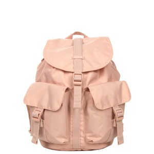 Herschel Sac à dos Dawson X-Small Light cameo rose Pas Cher