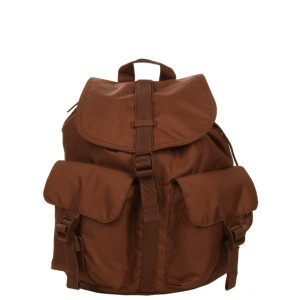 Herschel Sac à dos Dawson X-Small Light saddle brown Pas Cher