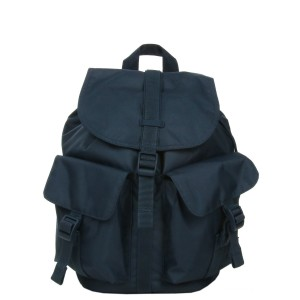 Herschel Sac à dos Dawson X-Small Light navy [ Soldes ]
