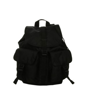 Herschel Sac à dos Dawson X-Small Light black Pas Cher