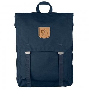 [ Black Friday 2019 ] FJALLRAVEN No.1 - Sac à dos - bleu Bleu