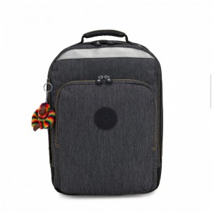 Kipling Grand Sac à Dos Avec Protection Pour Ordinateur Portable Extreme Block Rainbow [ Promotion Black Friday 2020 Soldes ]