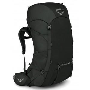 Osprey Sac de randonnée Homme - Rook 65 Black [ Soldes ]