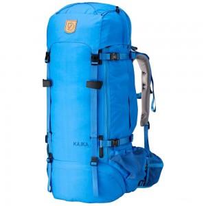 FJALLRAVEN Kajka 65 - Sac à dos - bleu Bleu Pas Cher