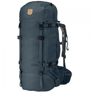 FJALLRAVEN Kajka 65 - Sac à dos - gris Gris [ Promotion Black Friday 2020 Soldes ]