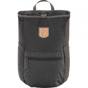 FJALLRAVEN High Coast 18 - Sac à dos - gris Gris [ Promotion Black Friday 2020 Soldes ]