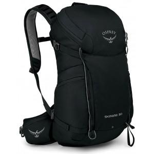 Osprey Sac de randonnée Homme - Skarab 30 Black [ Soldes ]