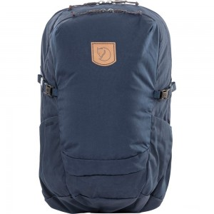FJALLRAVEN High Coast Trail 26 - Sac à dos - bleu Bleu [ Promotion Black Friday 2020 Soldes ]