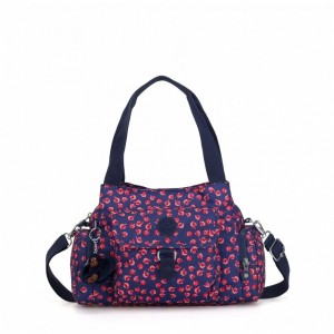 Kipling Small shoulderbag (with removable shoulderstrap) Brltbudspk [ Soldes ]