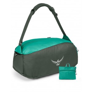 Osprey Sac Duffel - Ultralight Stuff Duffel  Tropic Teal - 2017/18 [ Soldes ]