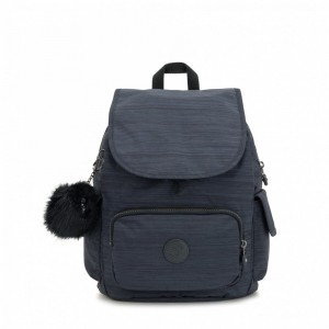 Kipling Petit Sac à Dos True Dazz Navy [ Promotion Black Friday 2020 Soldes ]