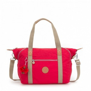 Kipling Sac à Main True Red C [ Soldes ]