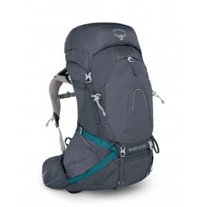 Osprey Sac à dos de randonnée/trekking femme, Aura AG 50 Vestal Grey [ Promotion Black Friday 2020 Soldes ]