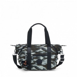 Kipling Sac à Main Dynamic Dots [ Promotion Black Friday 2020 Soldes ]