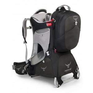 Osprey Porte-bébé - Poco AG Premium Black - Marque [ Soldes ]